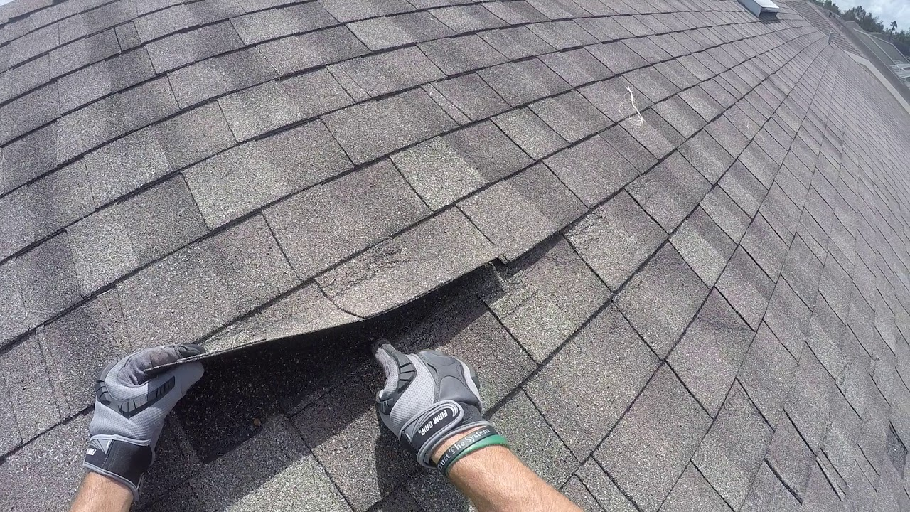 How To Detect Roof Damage