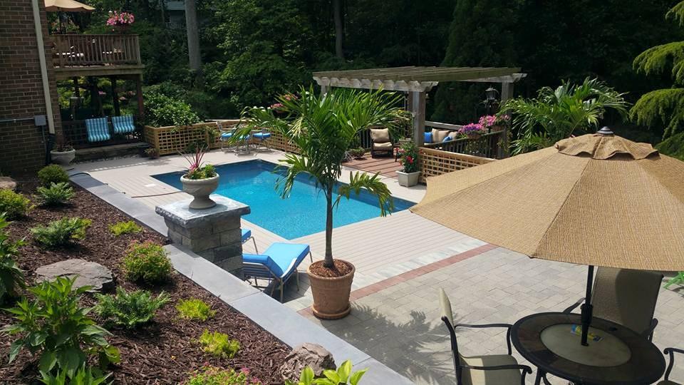 3 Ways To Create an Inviting Backyard