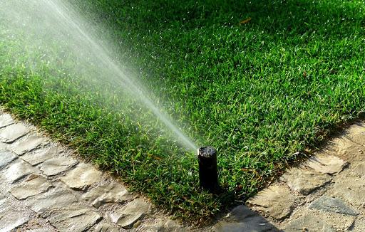 Sprinkler System Maintenance Suggestions